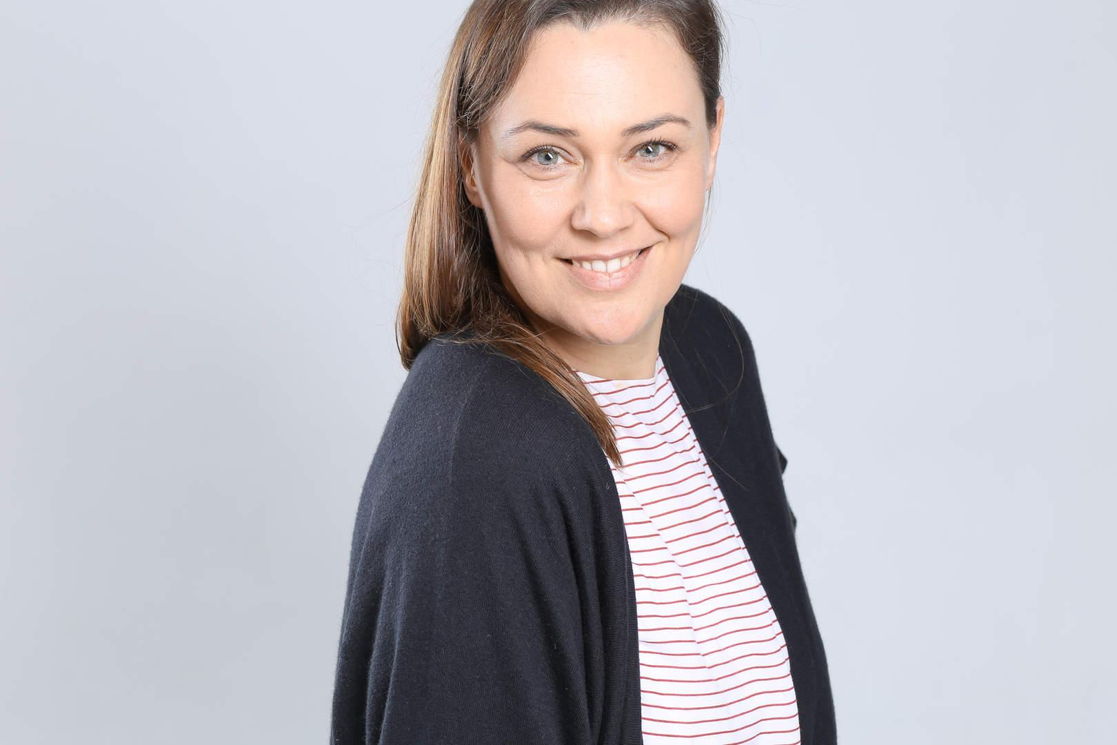 Nicole Reif