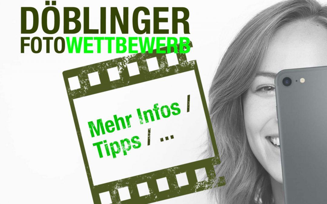 Döblinger Fotowettbewerb / mehr Infos